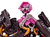 Transformers News: Auction for Exclusive Battle-Damaged TF Movie Arcee