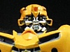 Transformers News: TakaraTomy Website - Trans Scanning Bumblebee & Henkei Astrotrain