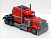 Transformers News: More New Images of First Strike Optimus Prime