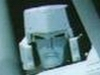 Transformers News: MP-05 Megatron to come packaged in Robot Mode?