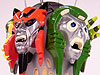 Transformers News: Over 130 pictures of the Quintessons now online!