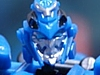 "Transformers News: New Images of Revenge of the Fallen Blue ""Arcee"" Bike Figure"