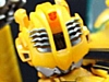 New Robot Mode Images of ROTF Human Alliance Bumblebee