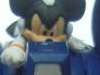 New Images Of Transformers Mickey Mouse- Optimus Prime