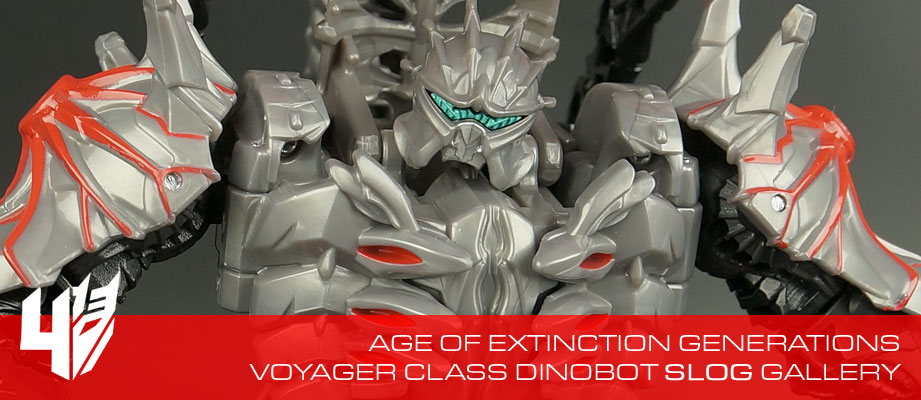 New Gallery: Age of Extinction Generations Voyager Class Slog