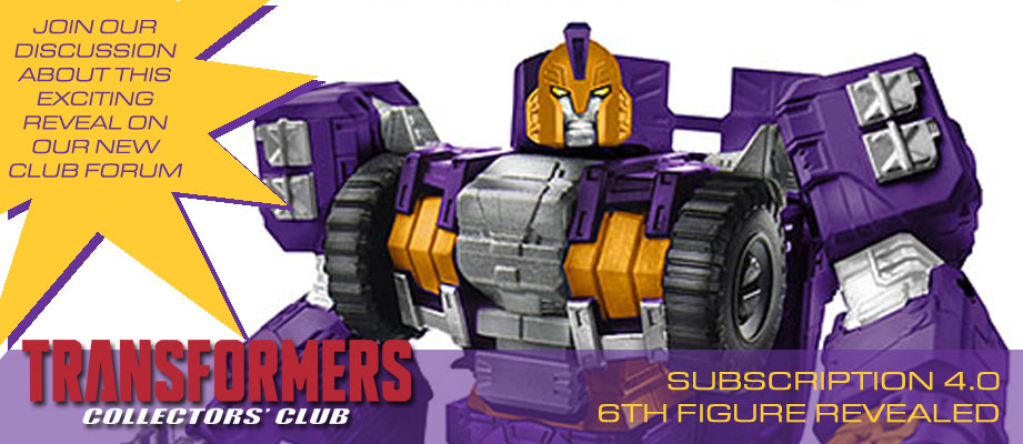 "Transformers News: Twincast / Podcast Episode #122 ""The One Where Rodimus Sings"""