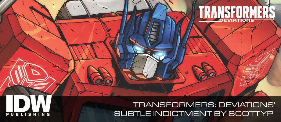 Transformers: Deviations' Subtle Indictment
