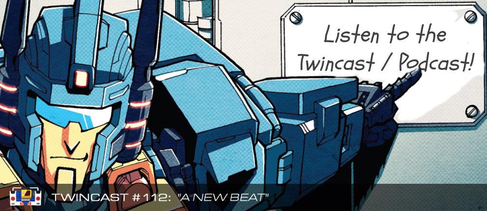 Twincast / Podcast #112