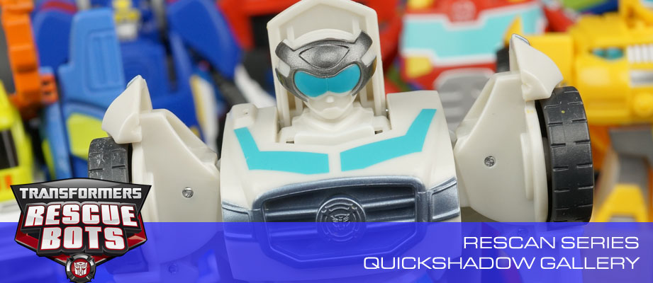 New Gallery: Rescue Bots Rescan Series Quickshadow