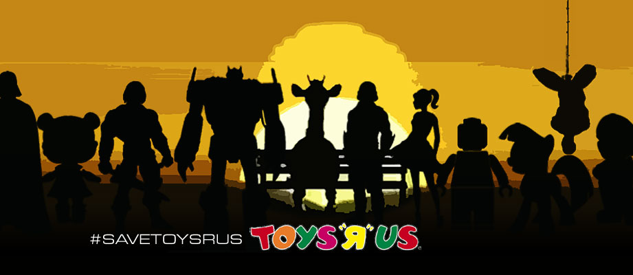 Transformers News: Toys R Us Liquidation Sale starts Friday March 23rd at most stores #savetoysurs