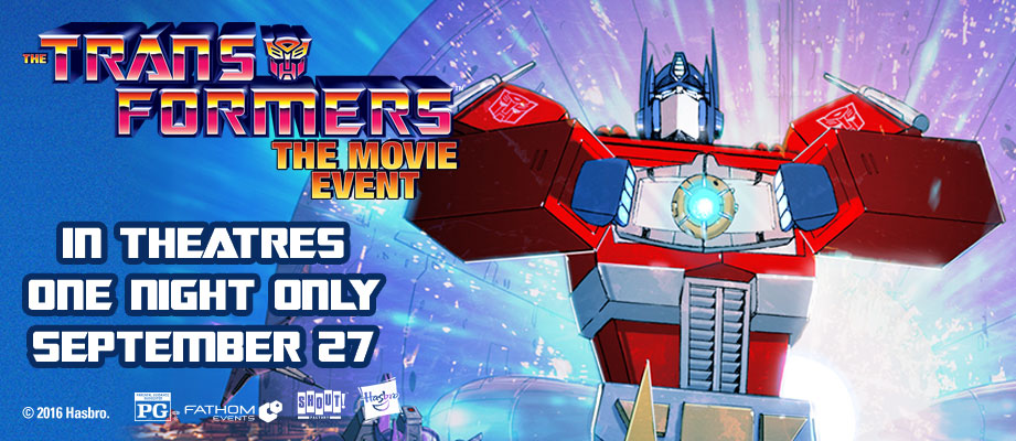 Remembering the day The Transformers: The Movie first debuted in theaters on August 8th, 1986 #transformersthemovie86