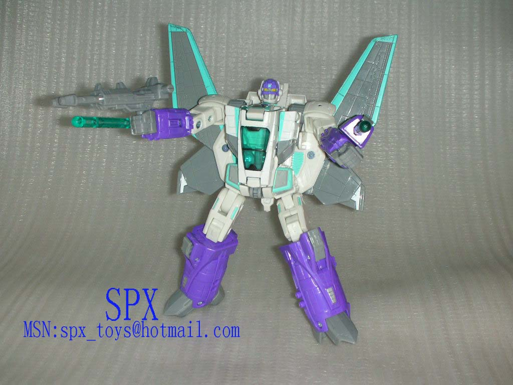 Botcon Dreadwind pictures from spx_toys on eBay