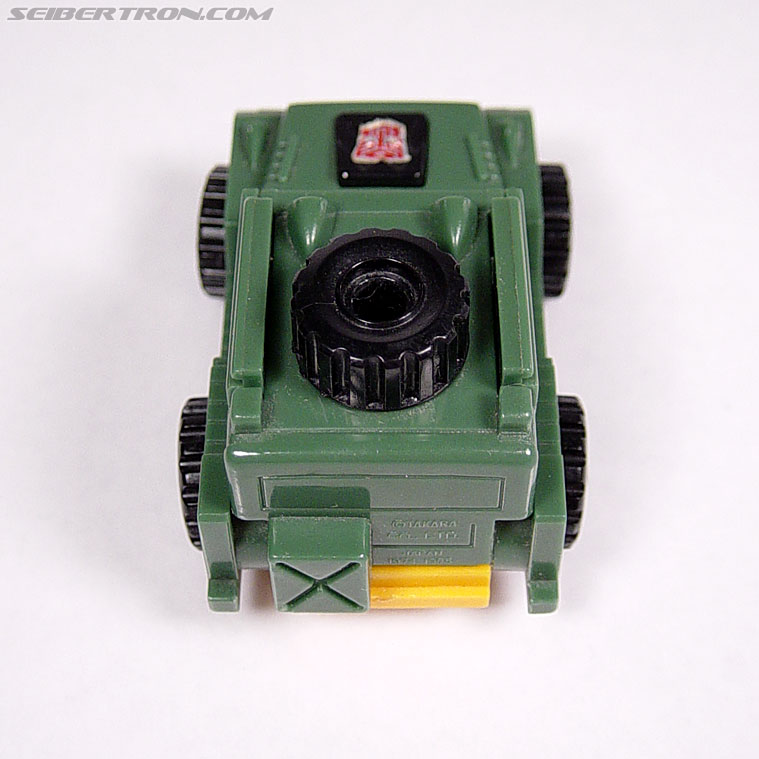 Transformers G1 1984 Brawn (Gong) (Image #5 of 32)