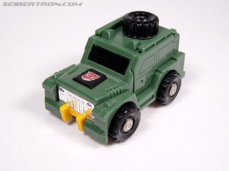 Transformers G1 1984 Brawn (Gong) (Image #9 of 32)