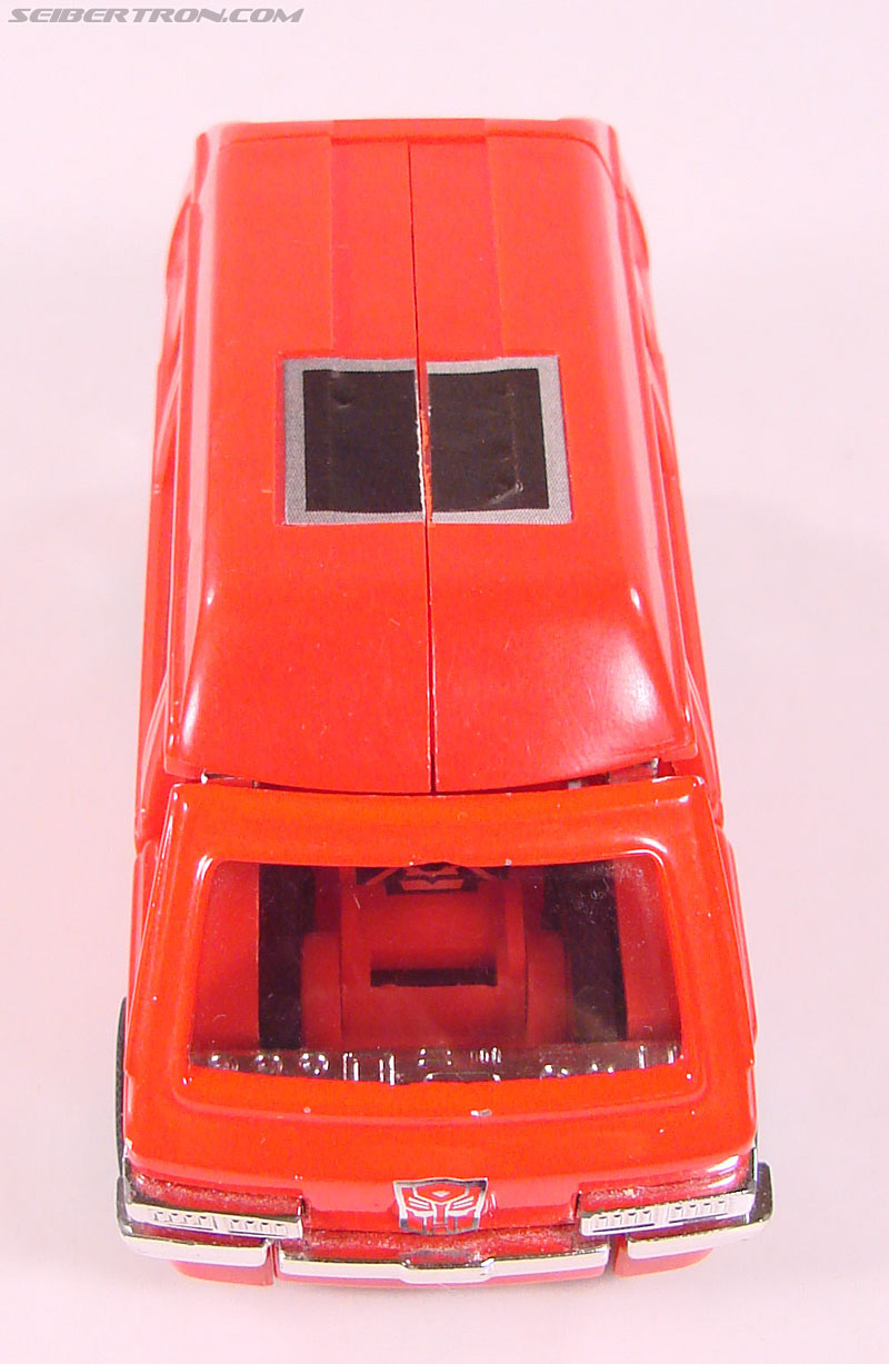 Transformers G1 1984 Ironhide (Image #1 of 116)