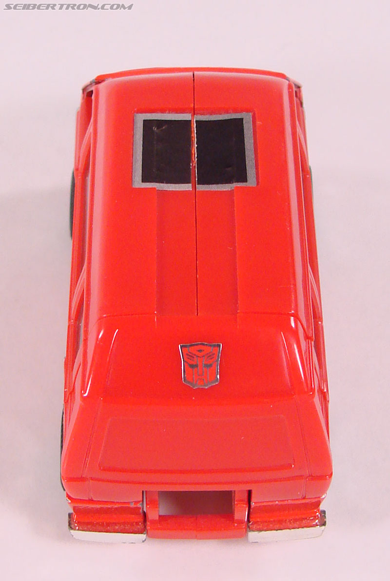 Transformers G1 1984 Ironhide (Image #7 of 116)