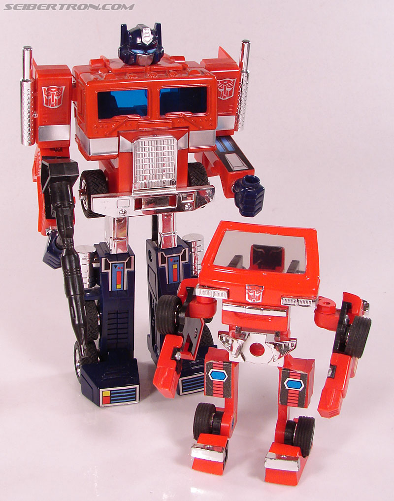 Transformers G1 1984 Ironhide (Image #88 of 116)