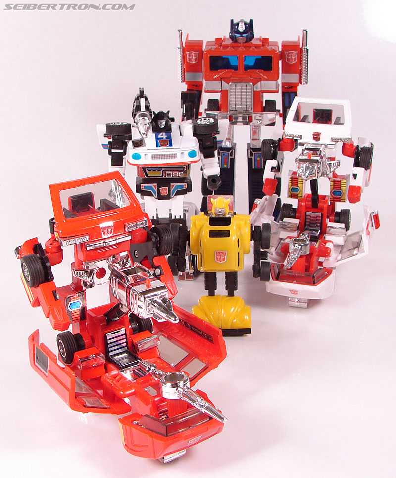 Transformers G1 1984 Ironhide (Image #102 of 116)
