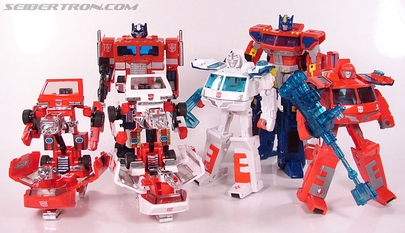Transformers G1 1984 Ironhide (Image #116 of 116)