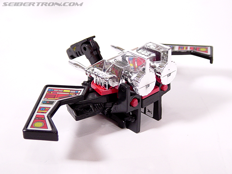 Transformers G1 1984 Laserbeak (Condor) (Image #19 of 23)