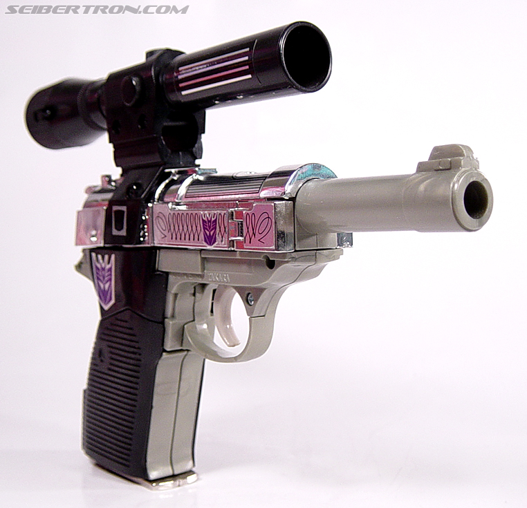 Transformers G1 1984 Megatron (Reissue) (Image #1 of 69)
