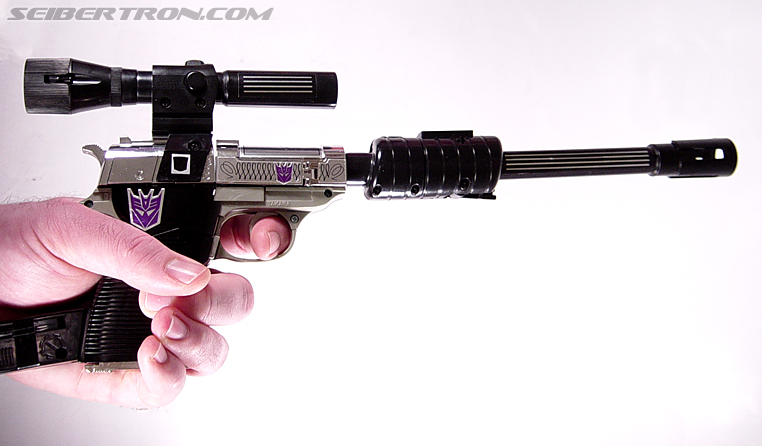 Transformers G1 1984 Megatron (Reissue) (Image #23 of 69)