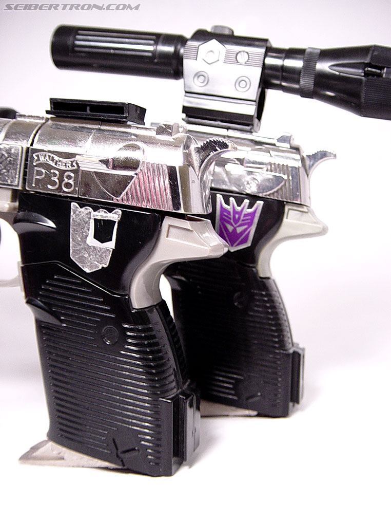 Transformers G1 1984 Megatron (Reissue) (Image #27 of 69)