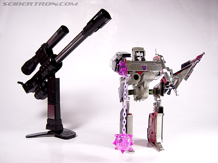 Transformers G1 1984 Megatron (Reissue) (Image #34 of 69)