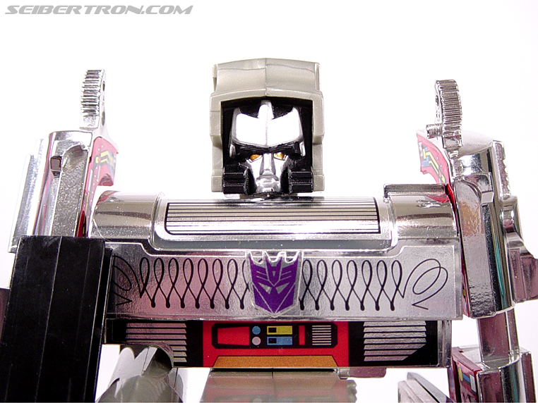 Transformers G1 1984 Megatron (Reissue) (Image #39 of 69)