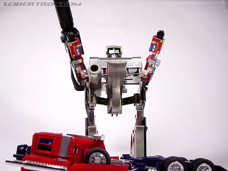 Transformers G1 1984 Megatron (Reissue) (Image #44 of 69)