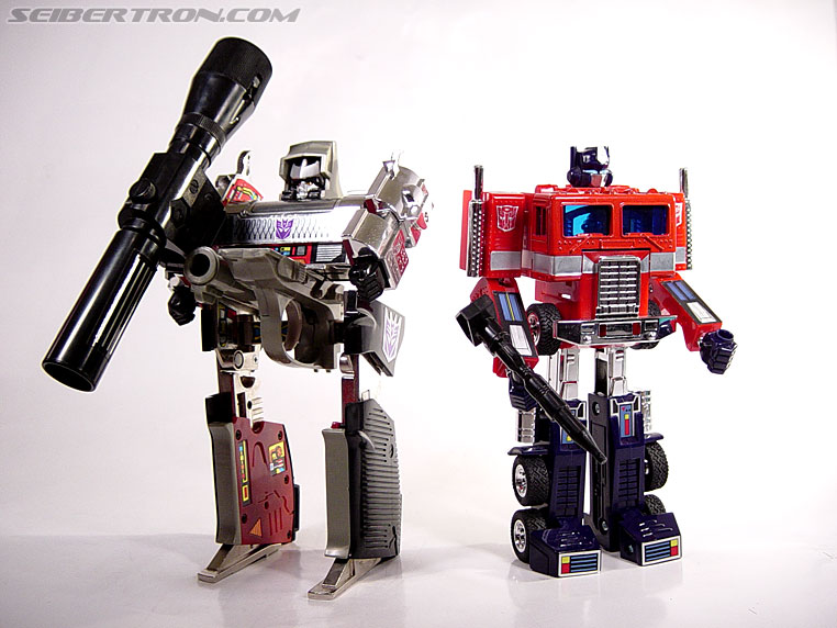 Transformers G1 1984 Megatron (Reissue) (Image #47 of 69)