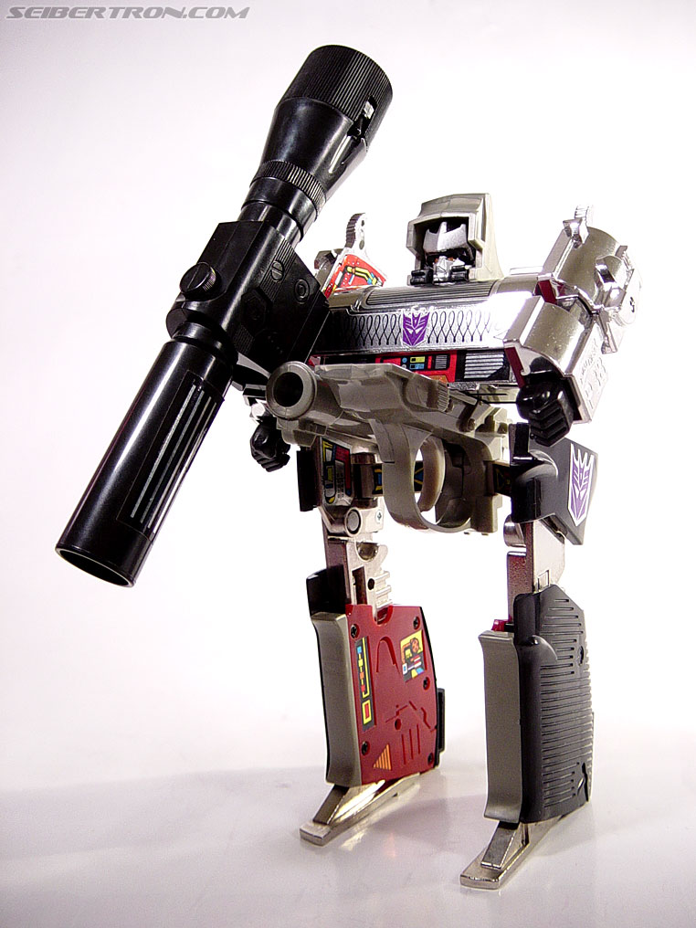 Transformers G1 1984 Megatron (Reissue) (Image #48 of 69)