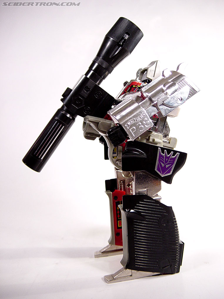 Transformers G1 1984 Megatron (Reissue) (Image #49 of 69)