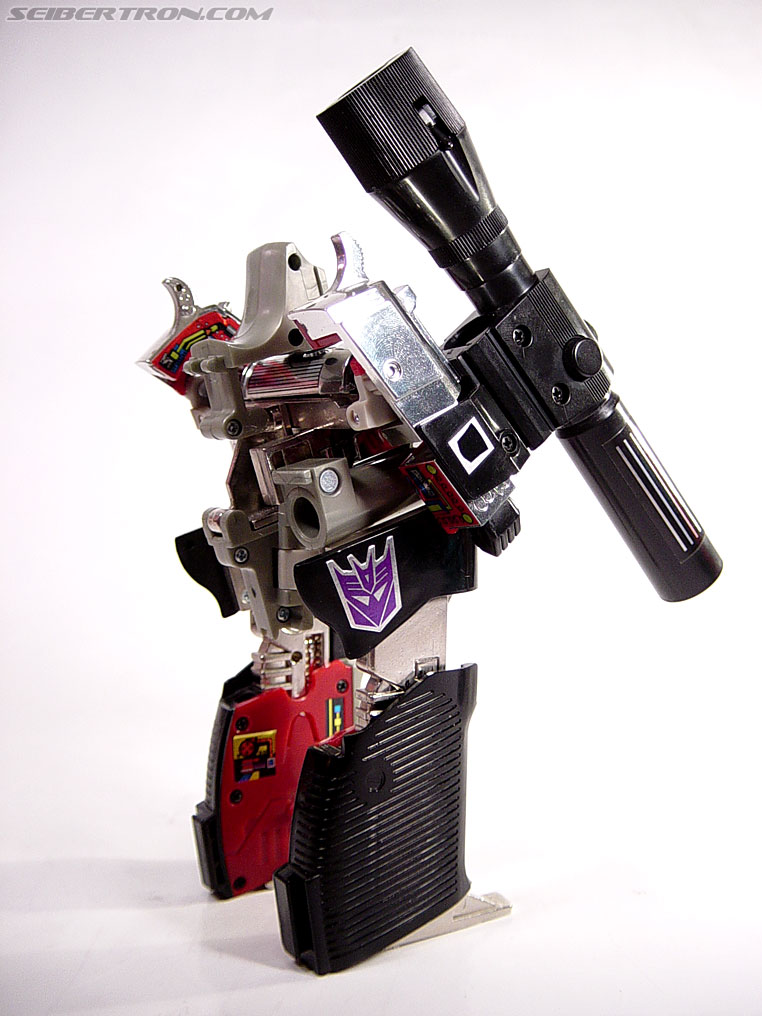 Transformers G1 1984 Megatron (Reissue) (Image #51 of 69)