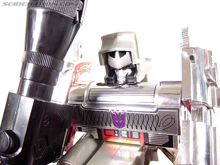 Transformers G1 1984 Megatron (Reissue) (Image #54 of 69)