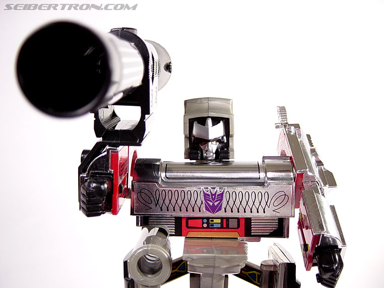 Transformers G1 1984 Megatron (Reissue) (Image #55 of 69)