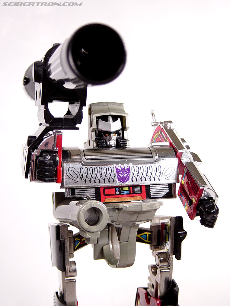 Transformers G1 1984 Megatron (Reissue) (Image #57 of 69)
