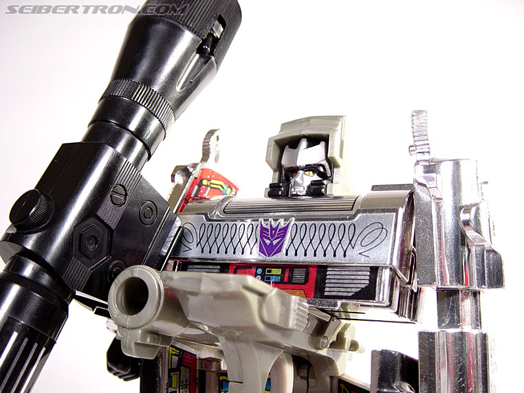 Transformers G1 1984 Megatron (Reissue) (Image #60 of 69)