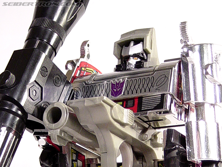 Transformers G1 1984 Megatron (Reissue) (Image #61 of 69)