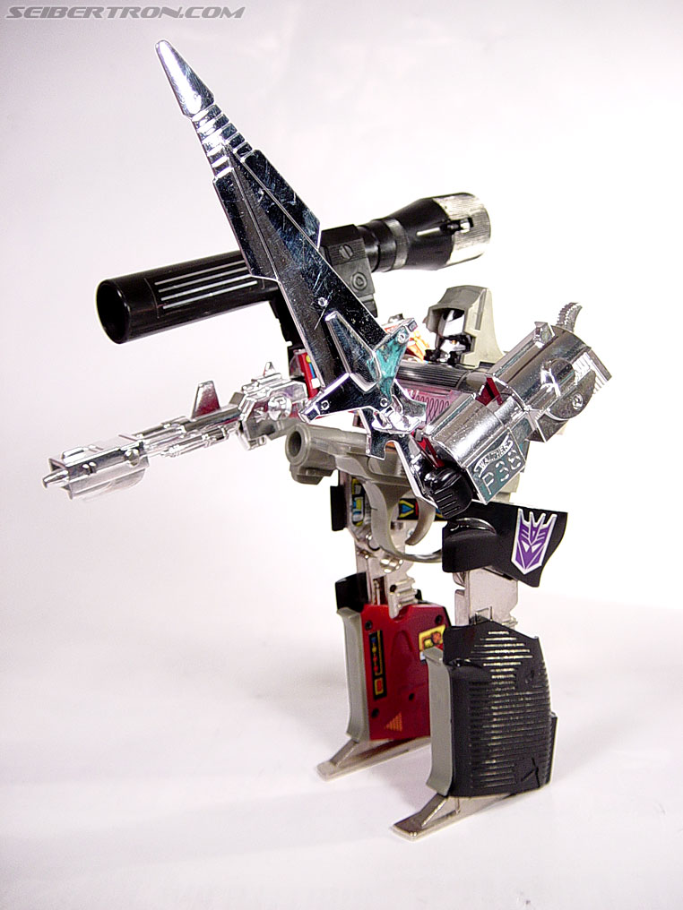 Transformers G1 1984 Megatron (Reissue) (Image #63 of 69)