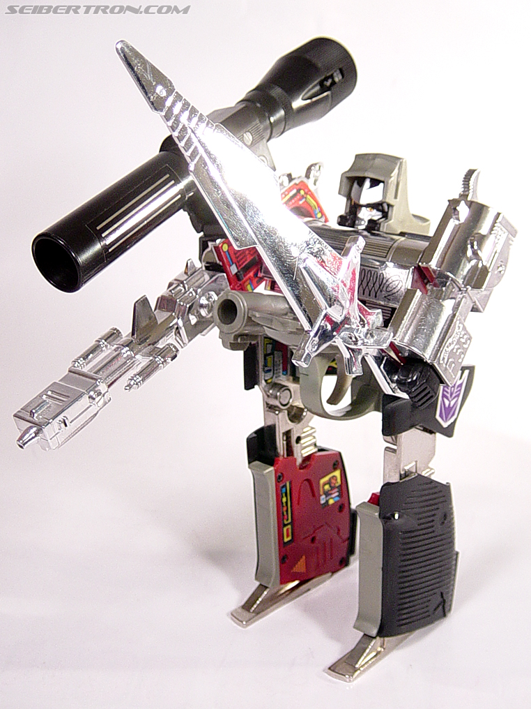 Transformers G1 1984 Megatron (Reissue) (Image #64 of 69)