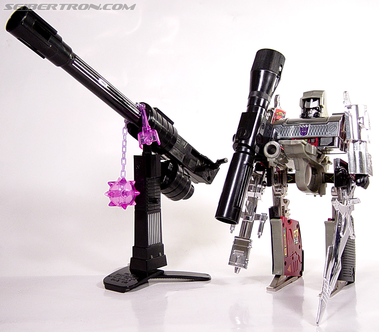 Transformers G1 1984 Megatron (Reissue) (Image #65 of 69)