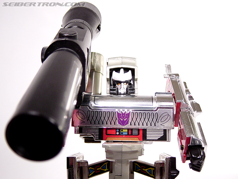 Transformers G1 1984 Megatron (Reissue) (Image #66 of 69)