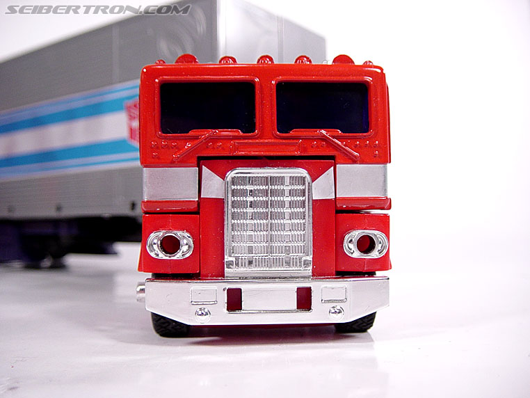 Transformers G1 1984 Optimus Prime (Convoy)  (Reissue) (Image #5 of 83)