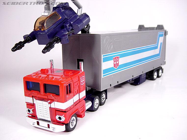 Transformers G1 1984 Optimus Prime (Convoy)  (Reissue) (Image #24 of 83)