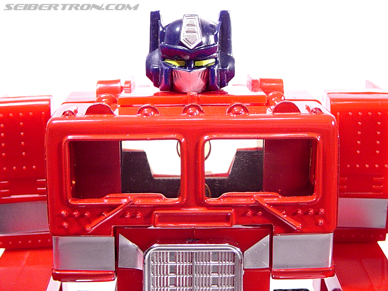 Transformers G1 1984 Optimus Prime (Convoy)  (Reissue) (Image #45 of 83)