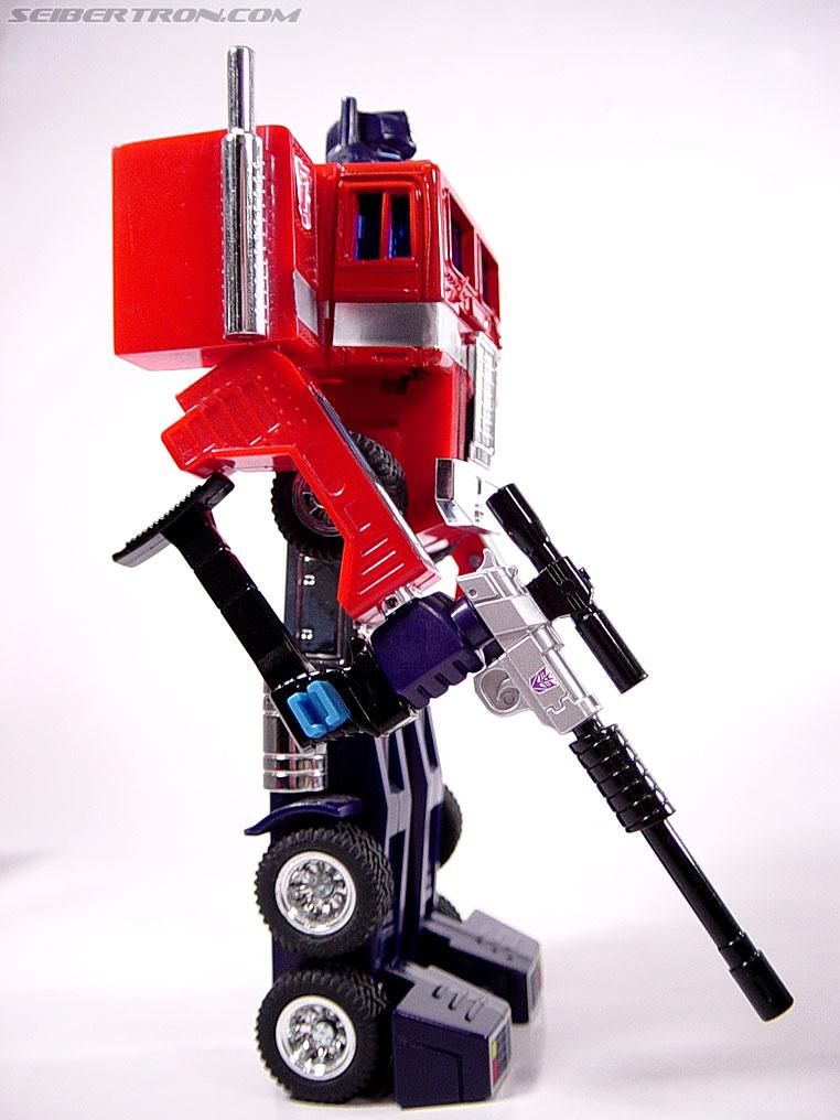 Transformers G1 1984 Optimus Prime (Convoy)  (Reissue) (Image #67 of 83)