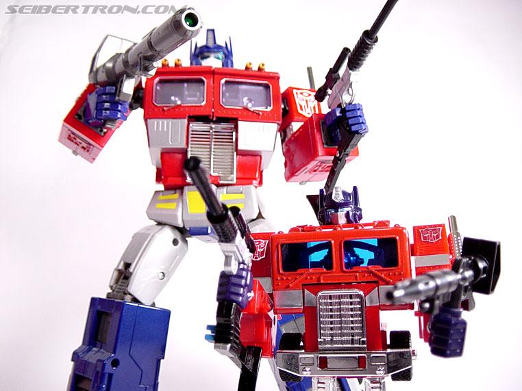 Transformers G1 1984 Optimus Prime (Convoy)  (Reissue) (Image #83 of 83)