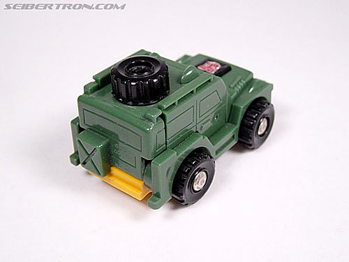 Transformers G1 1984 Brawn (Gong) (Image #4 of 32)