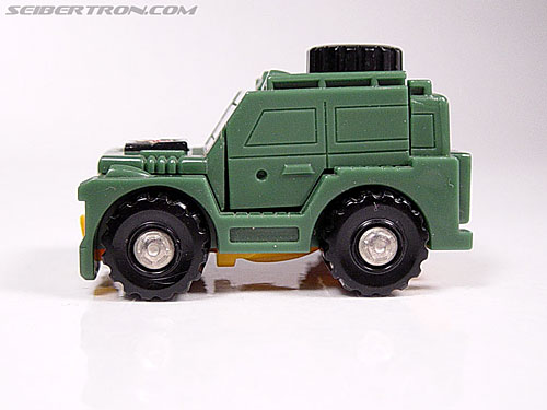 Transformers G1 1984 Brawn (Gong) (Image #7 of 32)